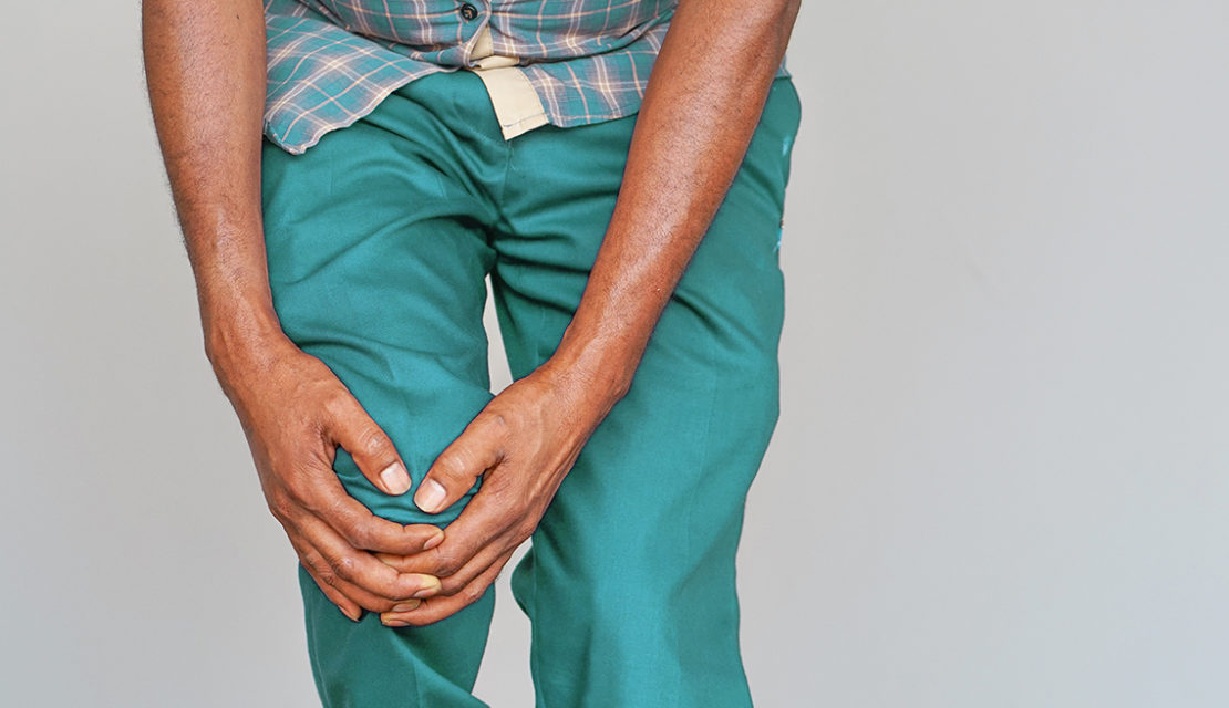 Early Signs of Arthritis You Should Never Ignore
