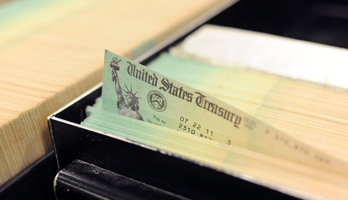 Social Security Benefit Will Increase 1.6 Percent in 2020